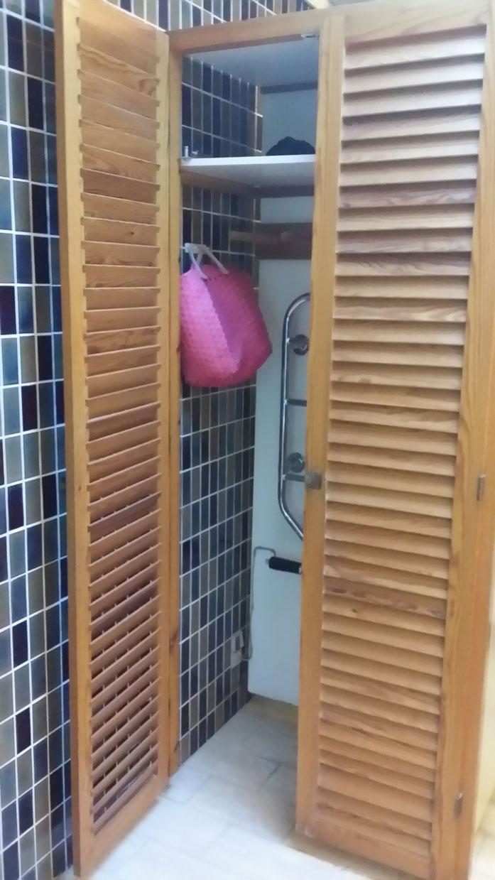 badeværelse før
